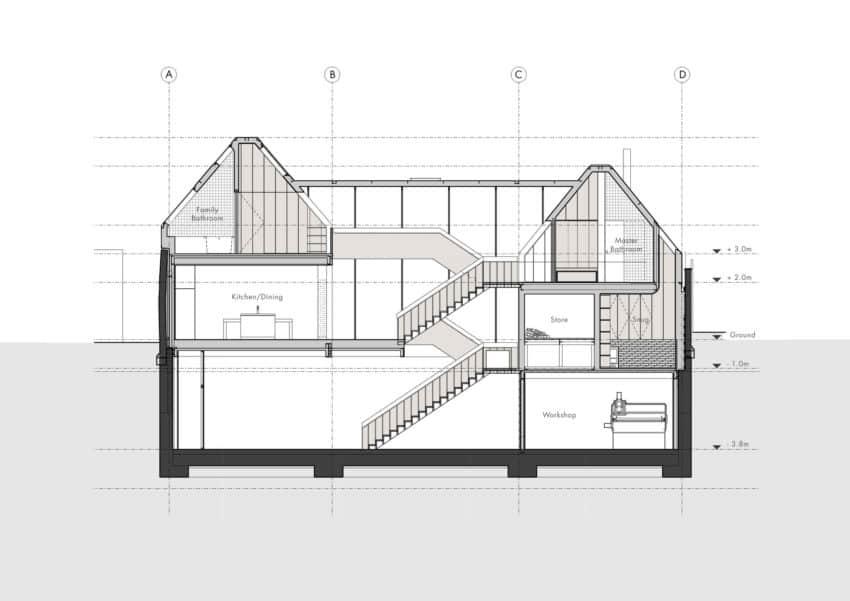 Kew House by Piercy&Company (17)