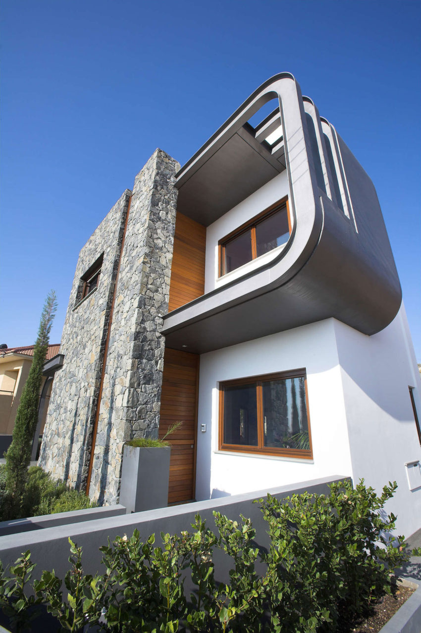 Laiki Lefkothea Residence by Tsikkinis Arch Studio (3)
