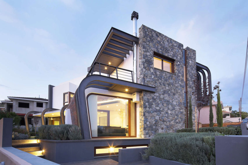 Laiki Lefkothea Residence by Tsikkinis Arch Studio (14)