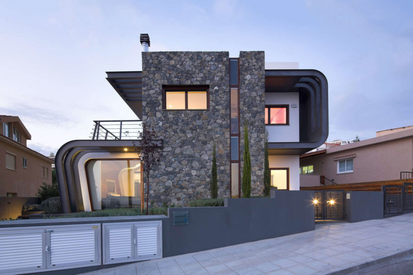 Laiki Lefkothea Residence by Tsikkinis Arch Studio (15)