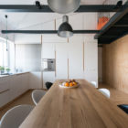Loft Apartment in Superstructure by RULES architects (14)