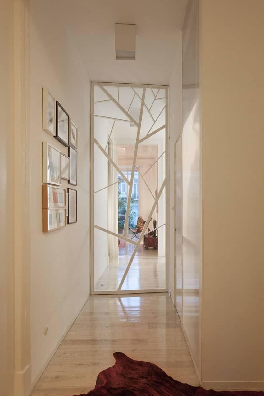 Loft in Lisbon by Atelier Veloso Architects (2)