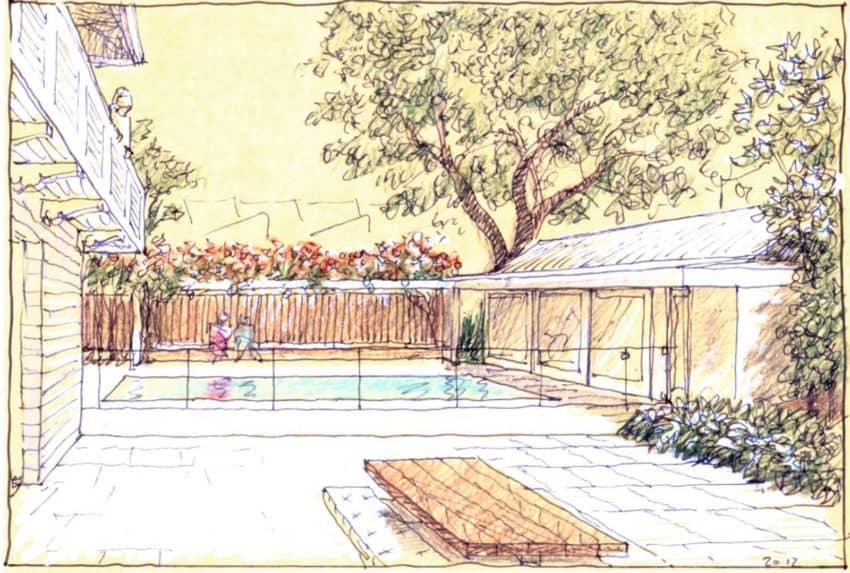 Loggia in Arcadia by Luigi Rosselli (17)