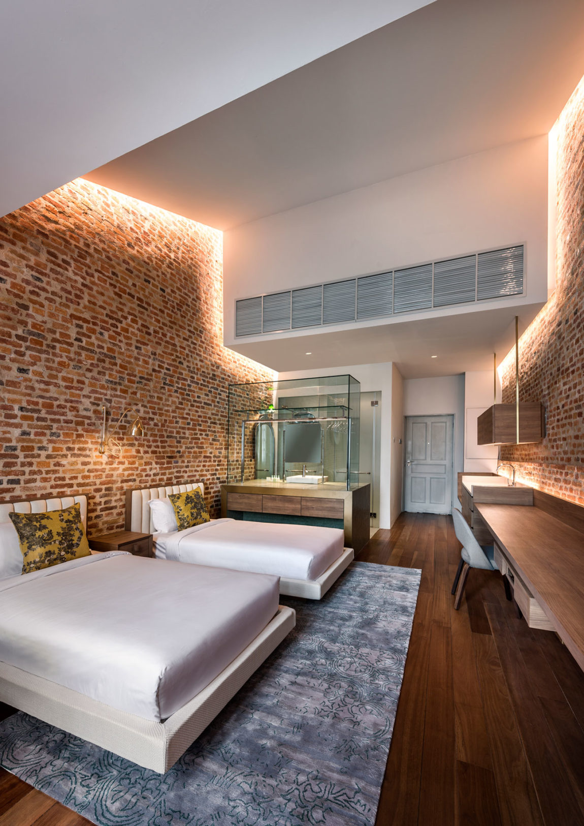 Loke Thye Kee Residences by Ministry of Design (2)