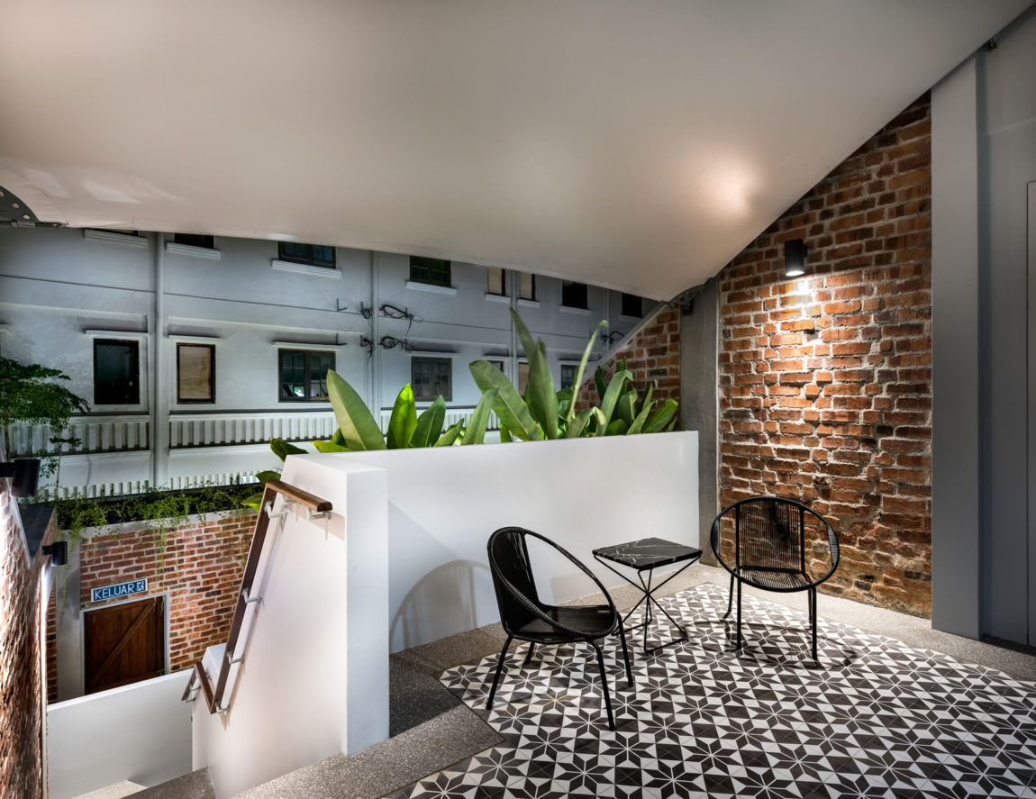 Loke Thye Kee Residences by Ministry of Design (9)