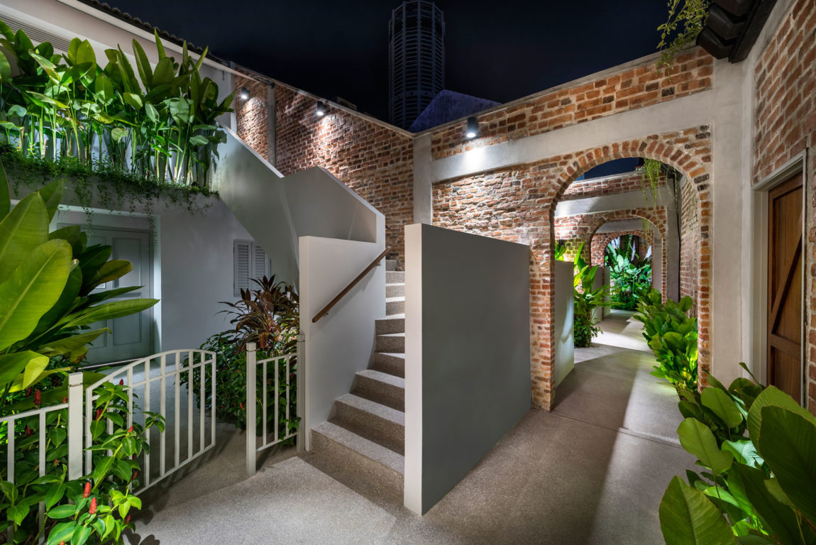 Loke Thye Kee Residences by Ministry of Design (11)
