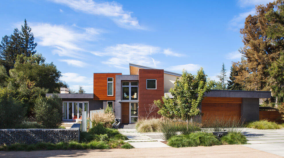 Los Altos House by Dotter Solfjeld Architecture (1)