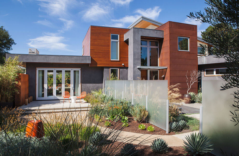 Los Altos House by Dotter Solfjeld Architecture (2)