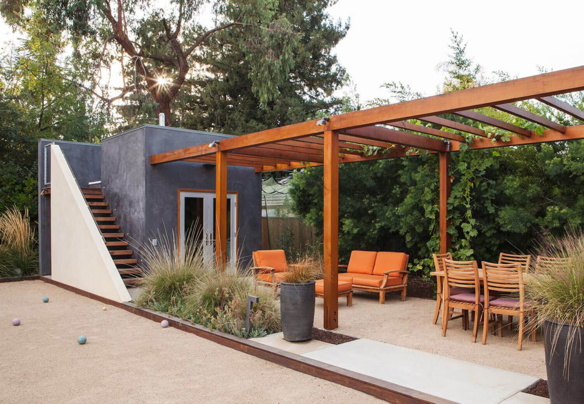 Los Altos House by Dotter Solfjeld Architecture (5)
