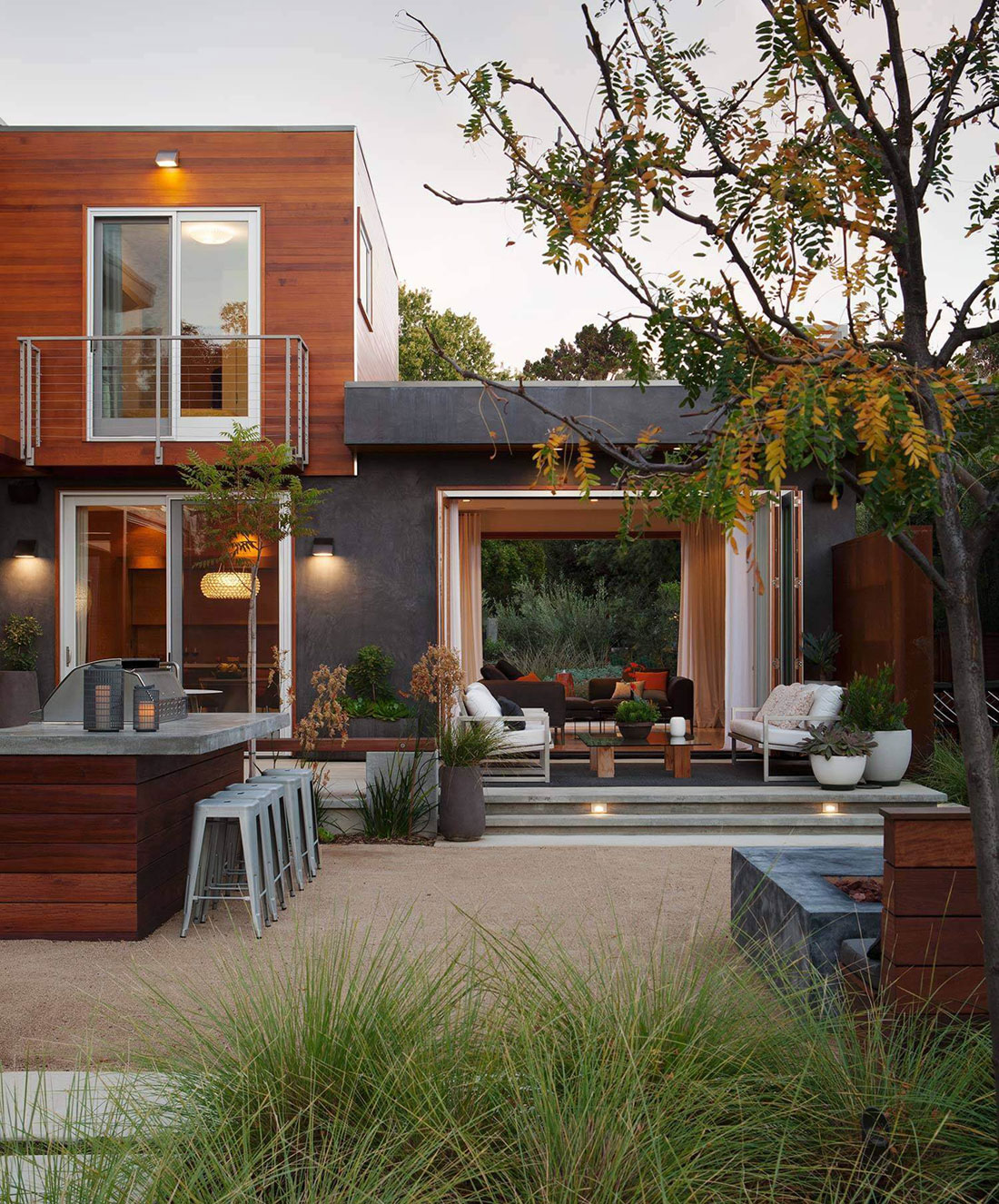 Los Altos House by Dotter Solfjeld Architecture (12)