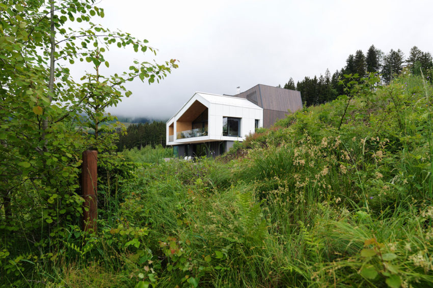 Mountain View House by SoNo arhitekti (2)