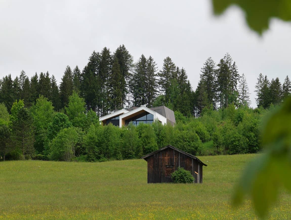 Mountain View House by SoNo arhitekti (3)