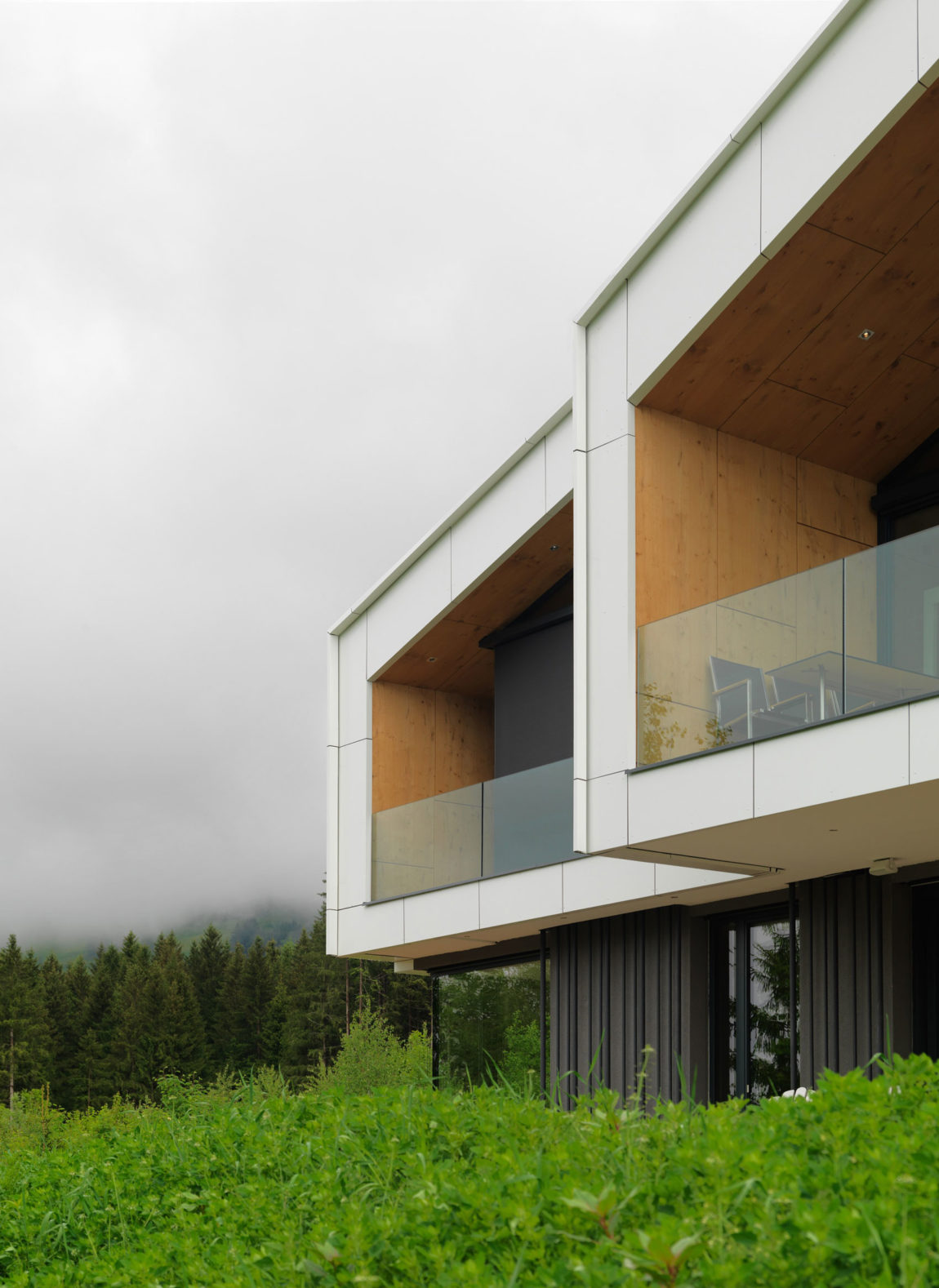 Mountain View House by SoNo arhitekti (4)