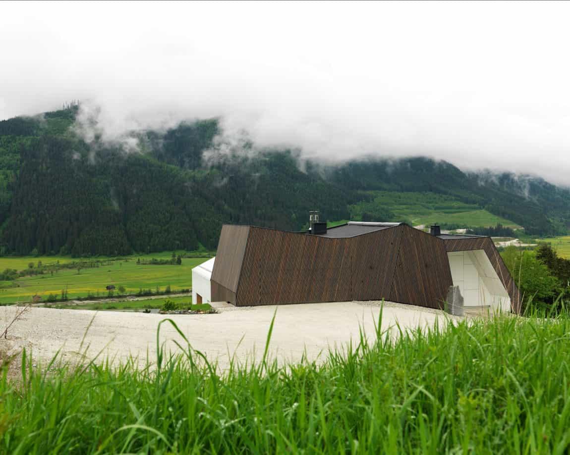 Mountain View House by SoNo arhitekti (5)