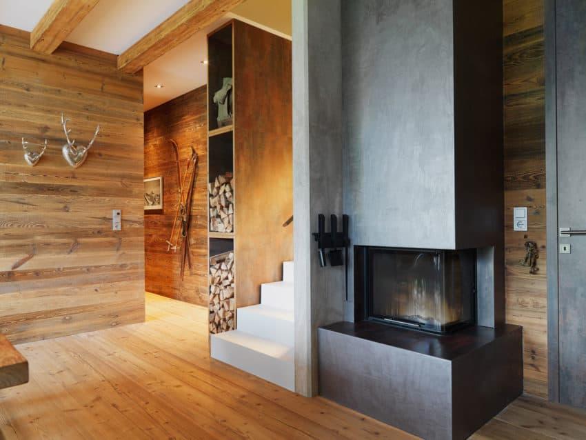 Mountain View House by SoNo arhitekti (6)