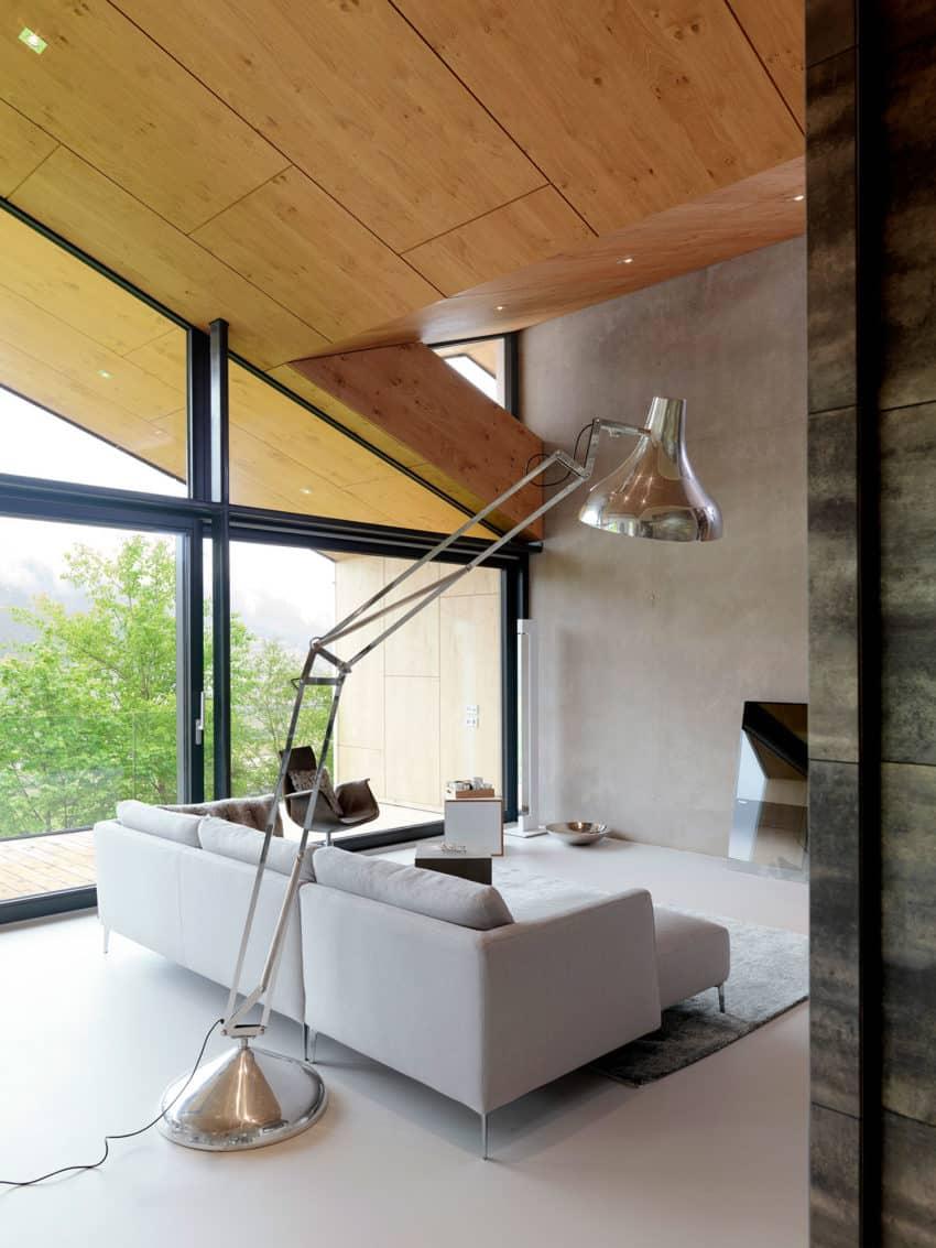 Mountain View House by SoNo arhitekti (7)