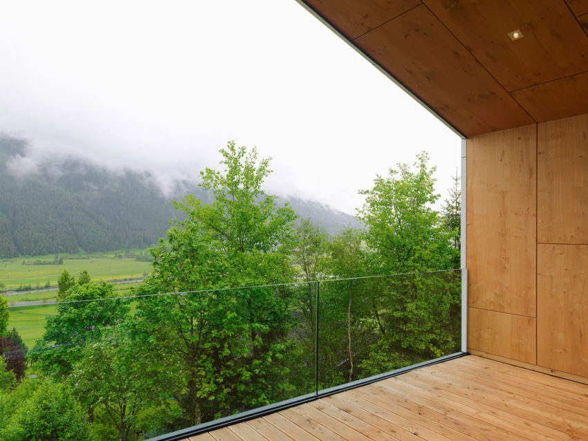 Mountain View House by SoNo arhitekti (8)