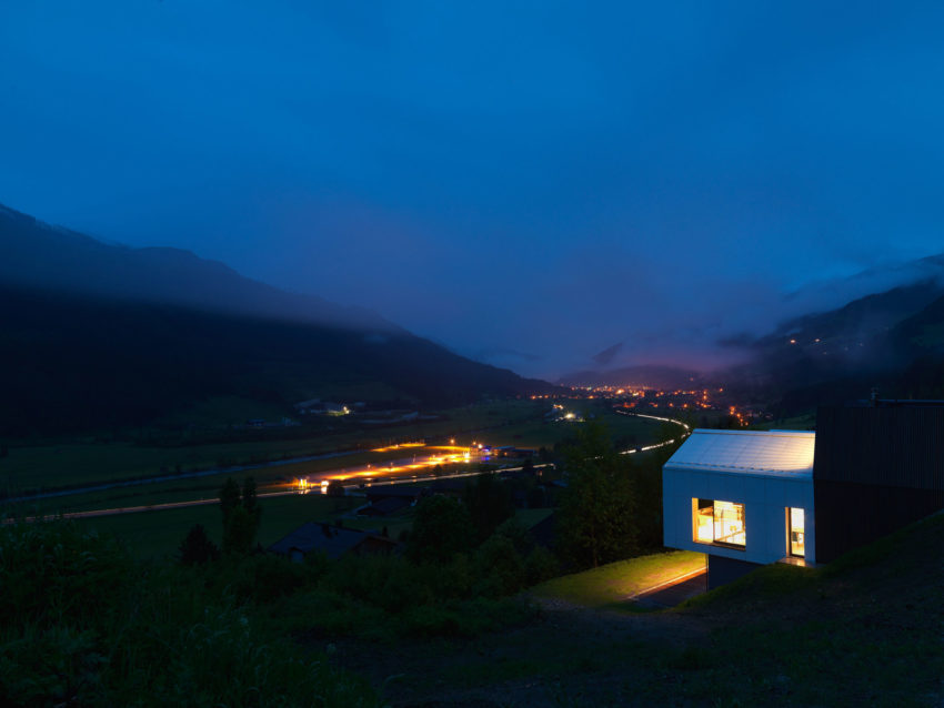 Mountain View House by SoNo arhitekti (14)