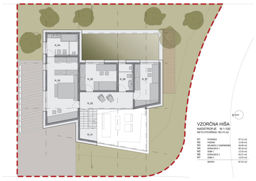 Musterhaus Vienna by SoNo arhitekti (15)