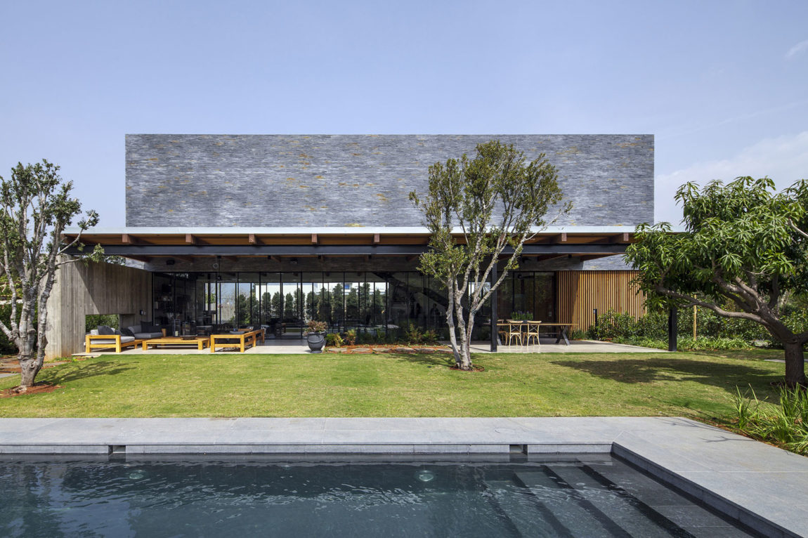 NS Residence by Blatman-Cohen Architects (2)
