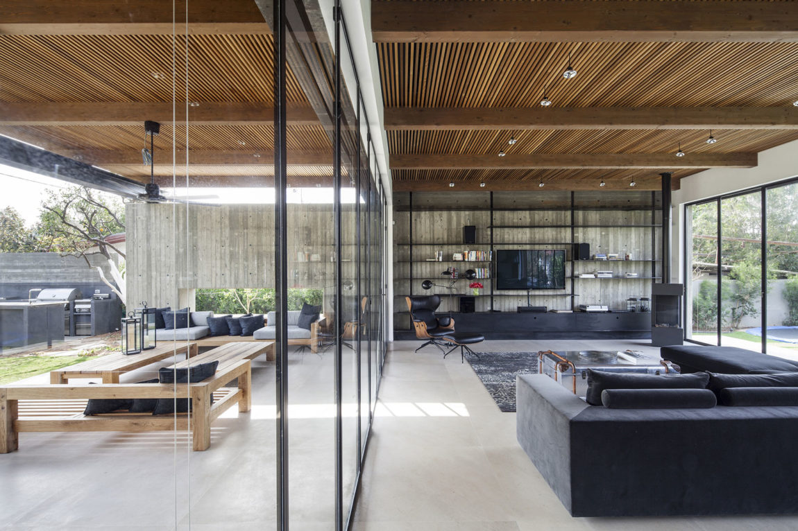 NS Residence by Blatman-Cohen Architects (7)