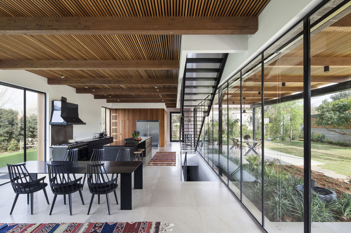 NS Residence by Blatman-Cohen Architects (13)