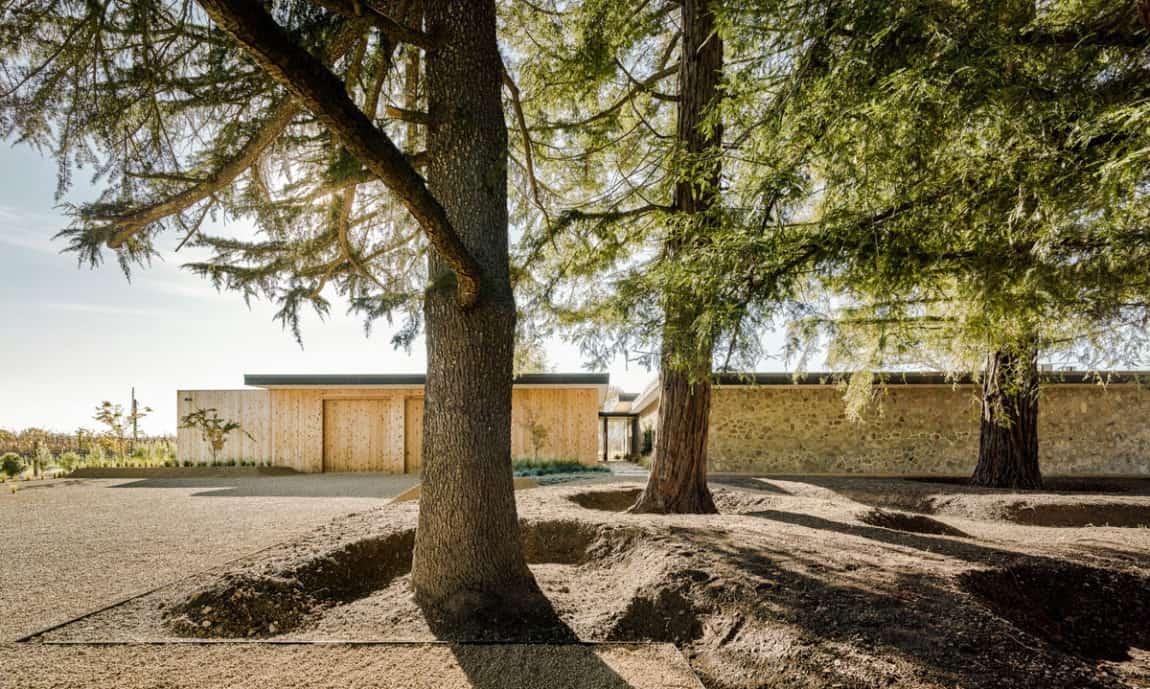 Oak Knoll Residence by Jørgensen Design (1)
