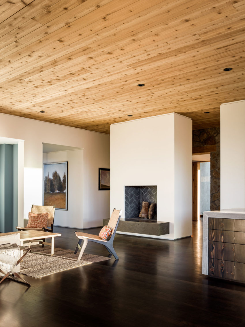 Oak Knoll Residence by Jørgensen Design (17)