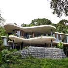 Planchonella House by Jesse Bennett­ Architect (1)