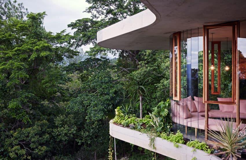 Planchonella House by Jesse Bennett Architect (3)