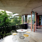 Planchonella House by Jesse Bennett Architect (7)
