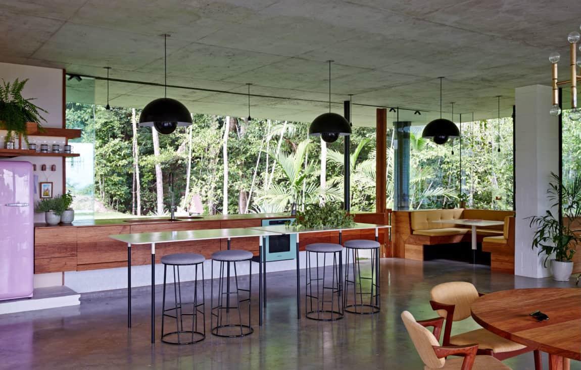 Planchonella House by Jesse Bennett Architect (10)