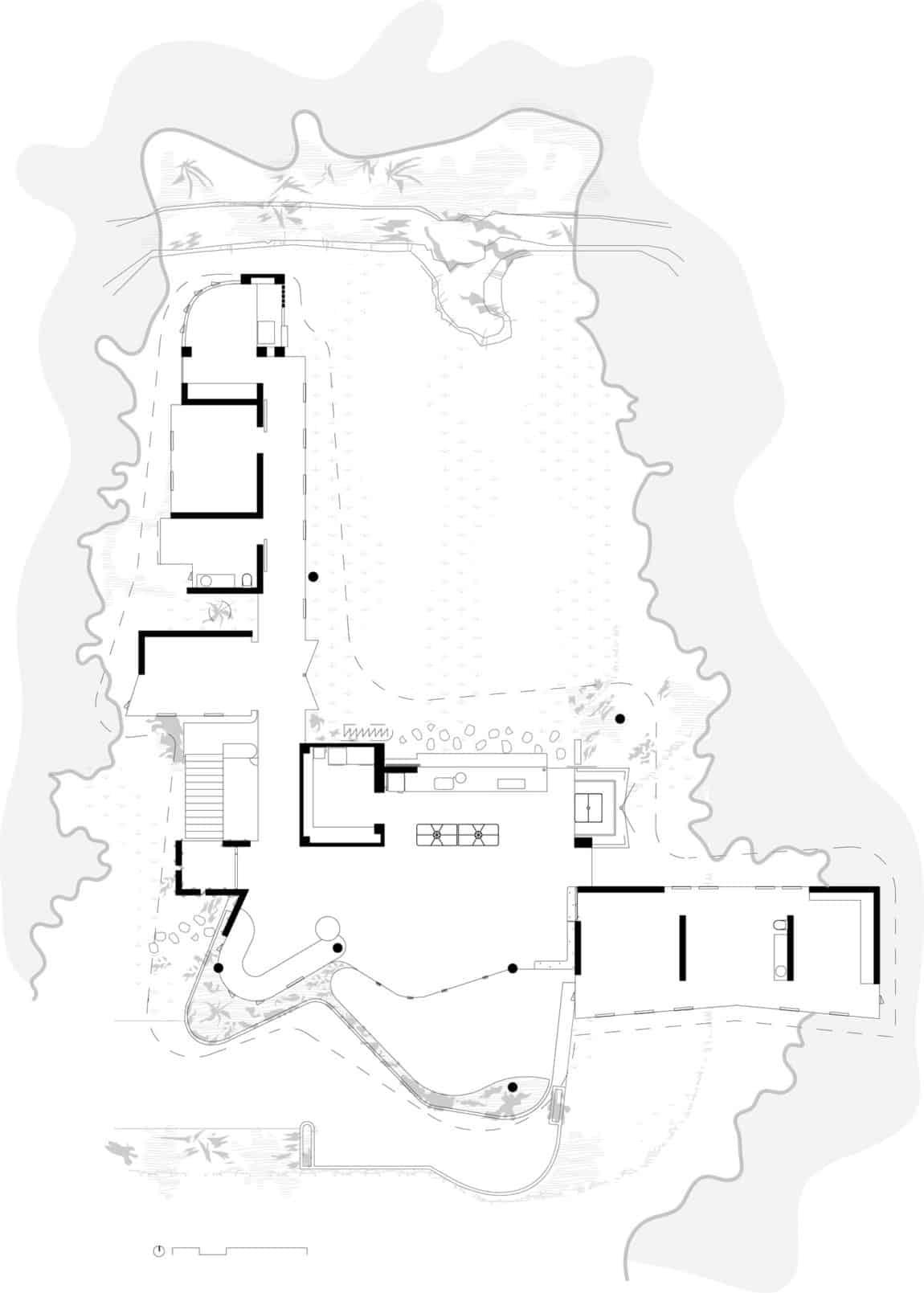 Planchonella House by Jesse Bennett Architect (25)