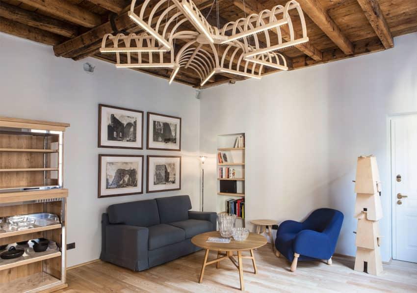 Private House by Michele De Lucchi & Produzione Privata