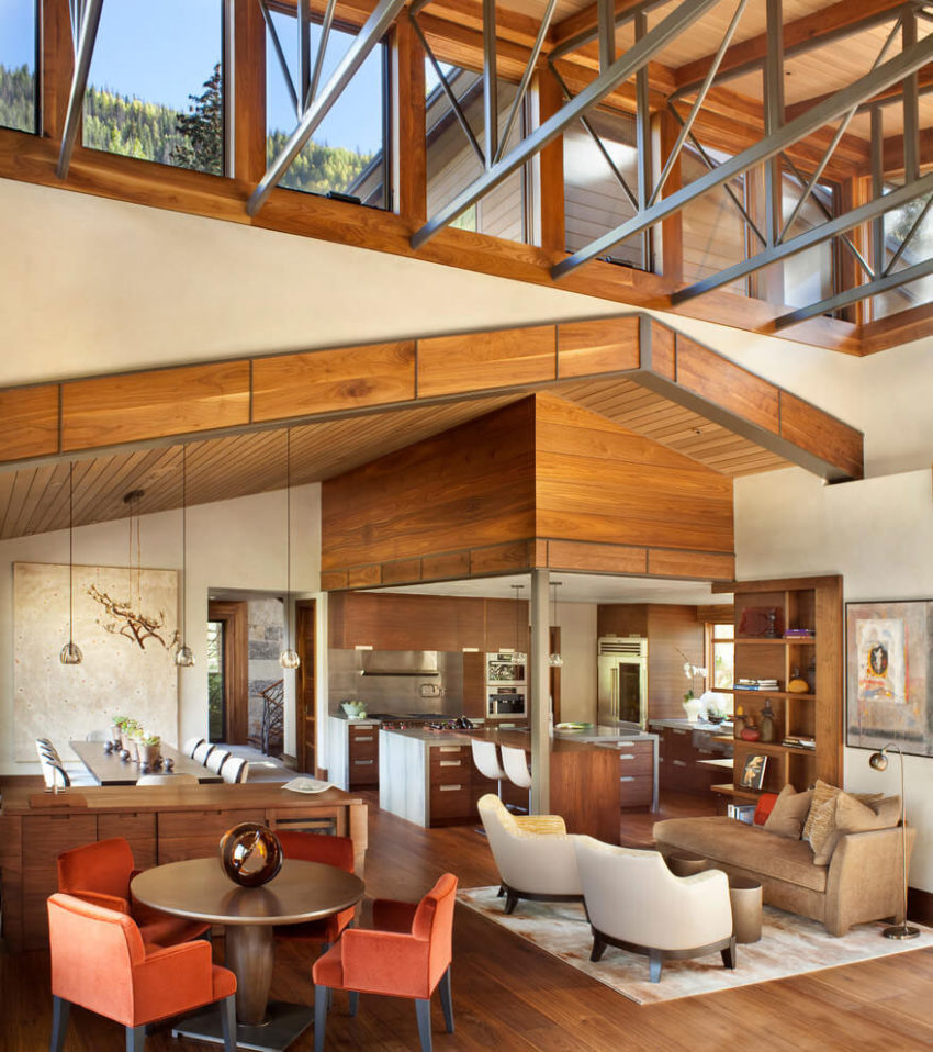 Ptarmigan Residence by Suman Architects (2)