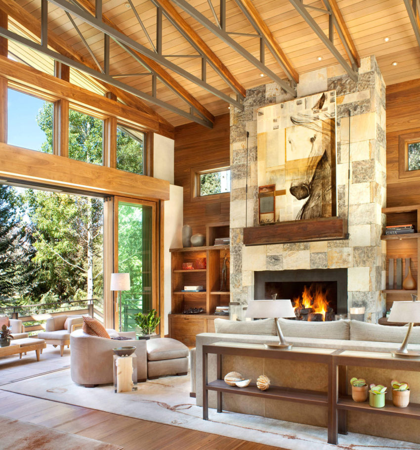 Ptarmigan Residence by Suman Architects (4)