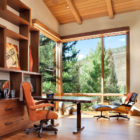 Ptarmigan Residence by Suman Architects (9)