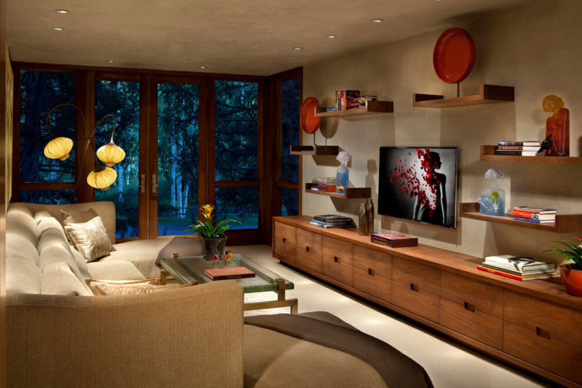 Ptarmigan Residence by Suman Architects (13)