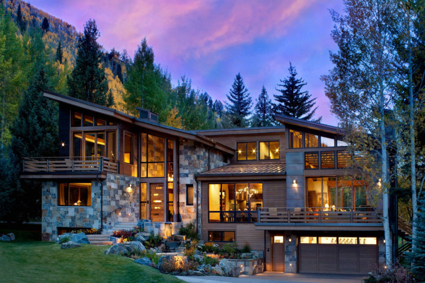 Ptarmigan Residence by Suman Architects (16)