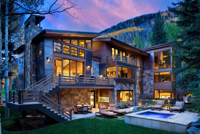 Ptarmigan Residence by Suman Architects (17)