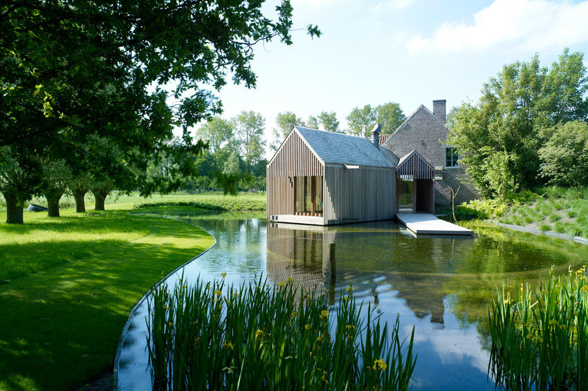Refuge by Wim Goes Architectuur (2)