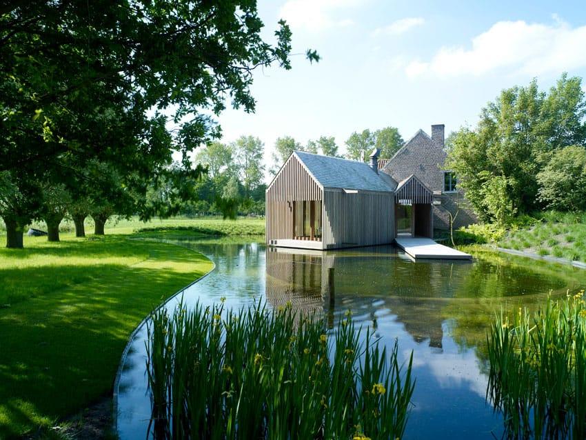Refuge by Wim Goes Architectuur (2)