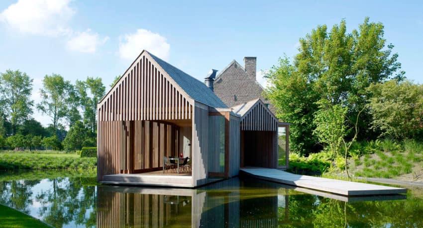 Refuge by Wim Goes Architectuur (3)