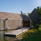 Refuge by Wim Goes Architectuur (4)