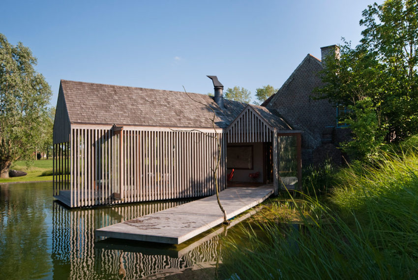 Refuge by Wim Goes Architectuur (4)