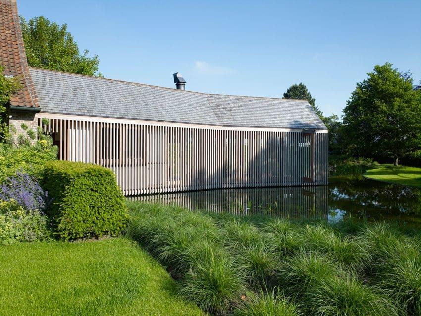 Refuge by Wim Goes Architectuur (6)
