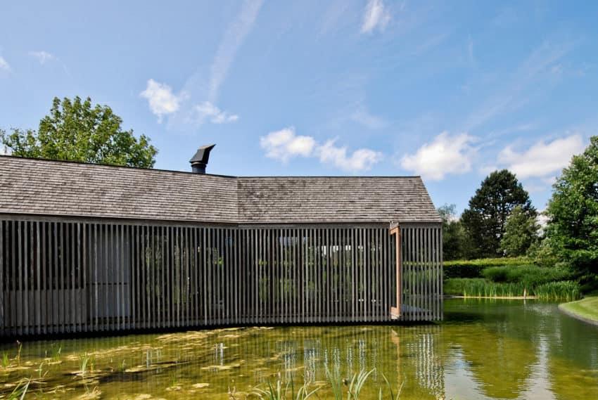 Refuge by Wim Goes Architectuur (7)