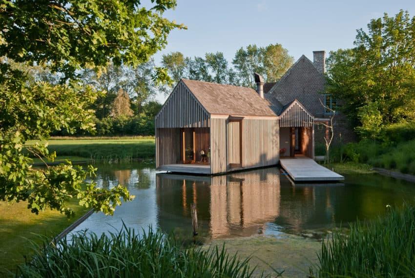 Refuge by Wim Goes Architectuur (10)