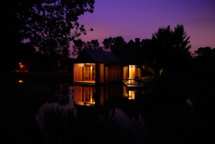 Refuge by Wim Goes Architectuur (12)