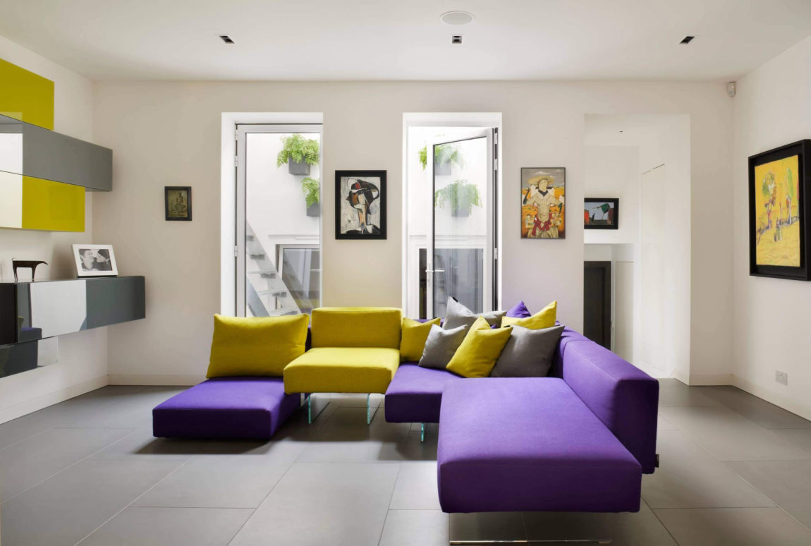 Refurbishment in Chelsea by City Interiors (3)